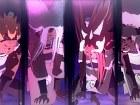 Naruto Ultimate Ninja Storm - Pantalla