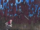 Naruto Shippuden Ultimate Ninja Storm Trilogy - Pantalla