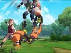 Naruto Shippuden Ultimate Ninja Storm Trilogy - Imagen Xbox One