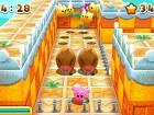 Kirby's Blowout Blast - Pantalla