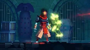 Video Dead Cells, 10 minutos de Gameplay