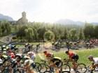 Tour de France 2017 - Pantalla