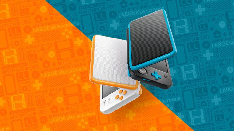 Imagen de New Nintendo 2DS XL