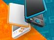 Presentación de la consola (New Nintendo 2DS XL)