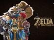 Zelda Breath of the Wild: La balada de los elegidos llegará en invierno de 2017