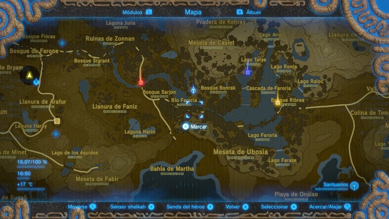 Imagen de The Legend of Zelda: Breath of the Wild