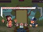Oh...Sir!! The Insult Simulator - Pantalla