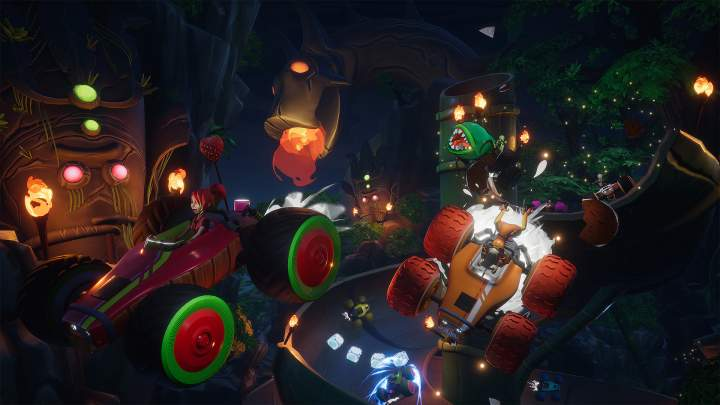 All-Star Fruit Racing - Imagen Xbox One