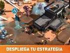 Titanfall Assault - Pantalla