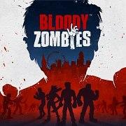Carátula de Bloody Zombies - PS4