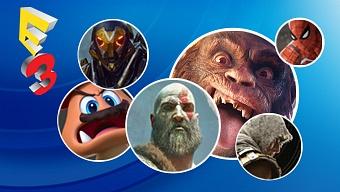 Video E3 2017, E3 2017: Lo Mejor de las Conferencias
