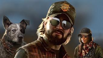 Jugamos a Far Cry 5 para comprobar su nueva locura