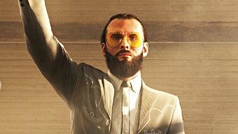 Video Far Cry 5, Video Impresiones E3 2017