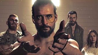 Tráiler de lanzamiento de Far Cry 5
