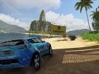 Trackmania 2 Lagoon