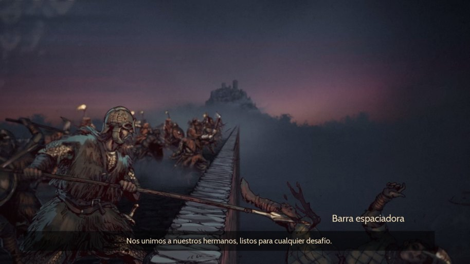 Ancestors Legacy analysis