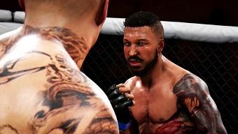 UFC 3: EA Sports presenta las novedades de su Modo Carrera