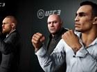 UFC 3 - Imagen