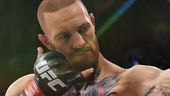 Video UFC 3, UFC 3: Tráiler de Lanzamiento
