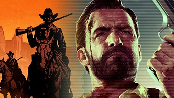 Doble ración de streaming hoy: Max Payne 3 y Wild West Online