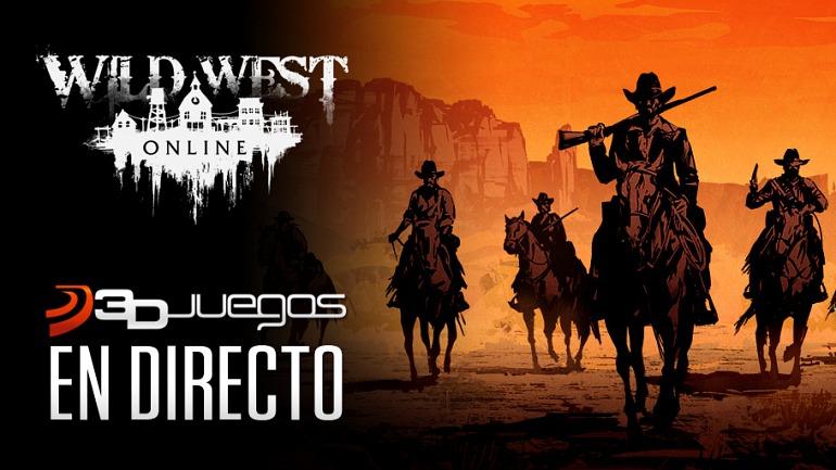 Imagen de Wild West Online