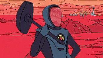 Surviving Mars: Colonizamos Marte en este Gameplay Comentado