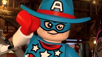 LEGO Marvel Super Heroes 2: Todos los códigos de personajes y trucos