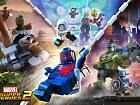 LEGO Marvel Super Heroes 2 - Pantalla