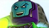 Video LEGO Marvel Super Heroes 2 - Tráiler: Kang el Conquistador