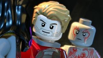 Video LEGO Marvel Super Heroes 2, Los 10 primeros minutos