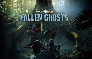 Ghost Recon Wildlands - Fallen Ghosts