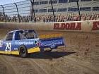 NASCAR Heat 2 - Pantalla