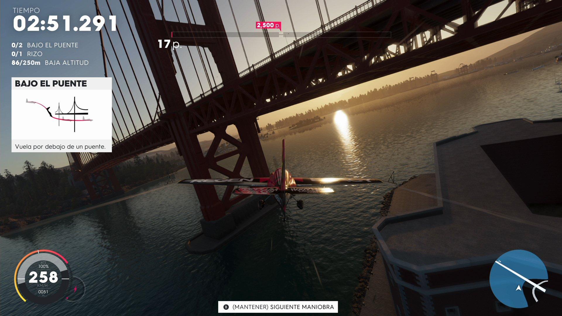 Análisis de The Crew 2 para PS4 - 3DJuegos