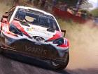 WRC 7 - Pantalla