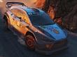 Demostración Gameplay: México (WRC 7)