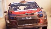 Video WRC 7 - Cintroën C3 WRC - Epic Stage