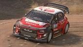 Video WRC 7 - Gameplay con Stéphane Lefebvre: Argentina