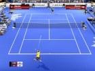 Virtua Tennis 3 - Pantalla
