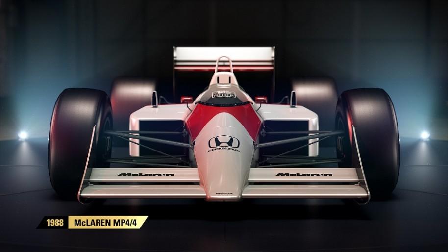 F1 2017: Principales novedades de F1 2017