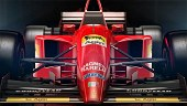 Video F1 2017 - Coches Clásicos: Scuderia Ferrari