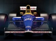 Coches Clásicos: Williams (F1 2017)