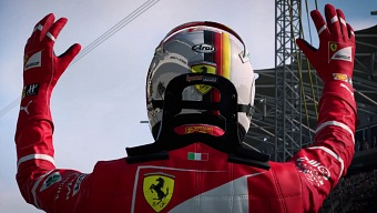 Video F1 2017, F1 2017: Tráiler: Born To… Make History