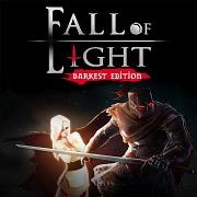 Carátula de Fall of Light: Darkest Edition - Nintendo Switch