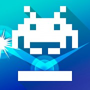 Carátula de Arkanoid vs Space Invaders - Android