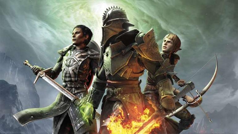 Dragon Age 4 (Nombre Provisional)