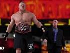 WWE 2K18 - Pantalla