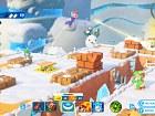 Mario + Rabbids Kingdom Battle - Pantalla