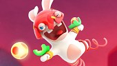 Video Mario + Rabbids Kingdom Battle - Vídeo Impresiones Finales