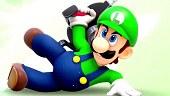 Video Mario + Rabbids Kingdom Battle - Luigi