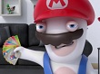 Rabbid Mario's Unboxing (Mario + Rabbids Kingdom Battle)